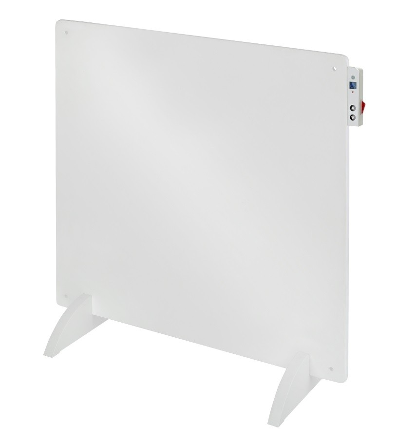Eurom elektrische verwarming E-Convect LCD - 400 W