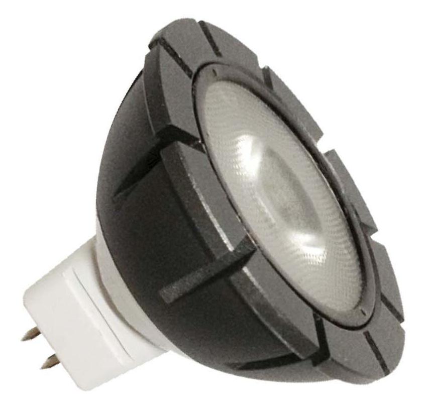 Garden Lights Fitting MR16 LED RGB 3W GU5.3