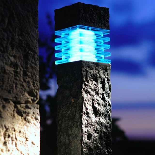 Garden Lights Tuinlamp Phobos LED