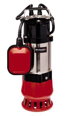 Einhell elektrische vuilwaterpomp GC-DP 5010 G