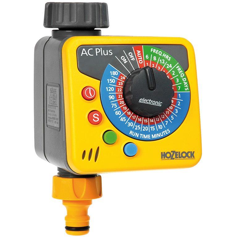 Hozelock Aqua Control PLUS elektronische watercomputer