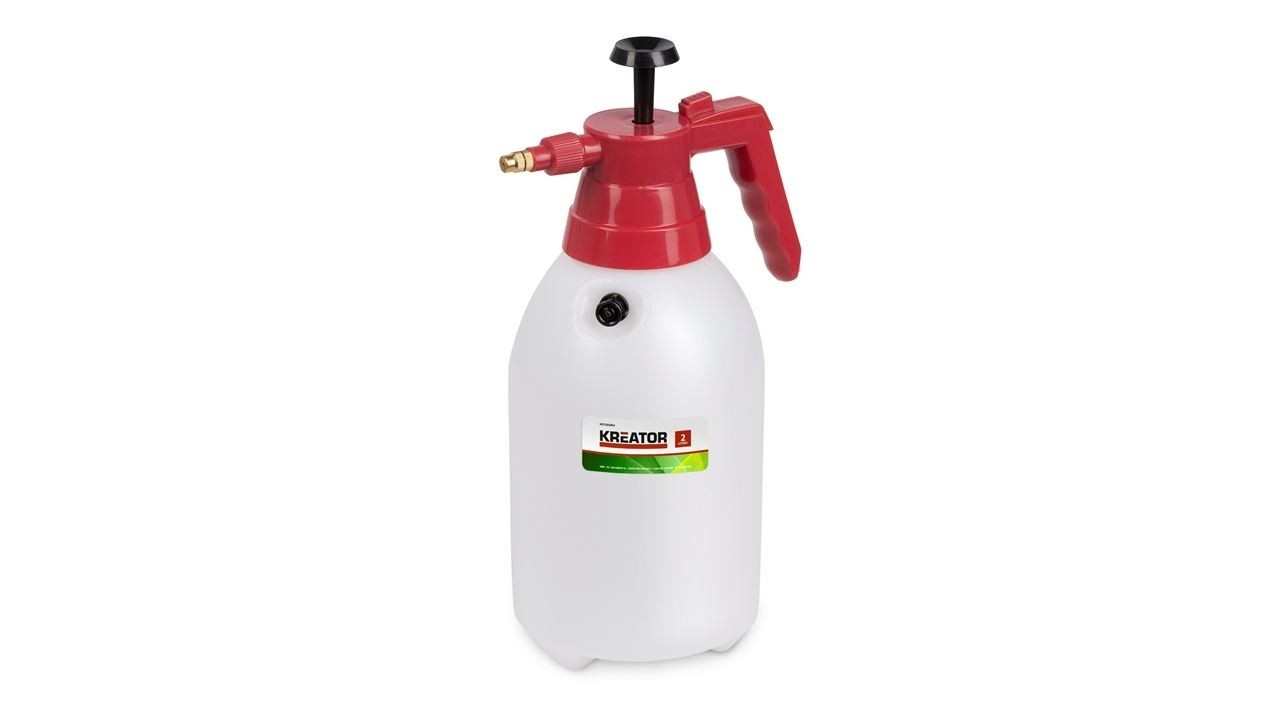 Powerplus Drukspuit 2 Liter