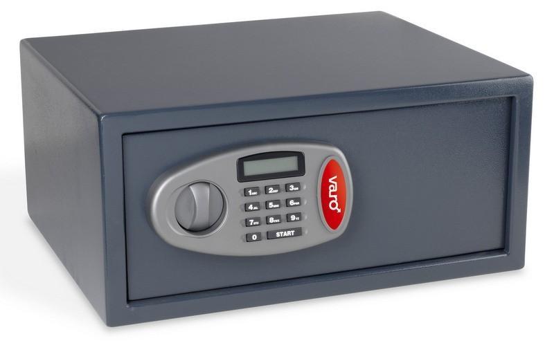 Varo Elektronische Kluis MOTSA12EL
