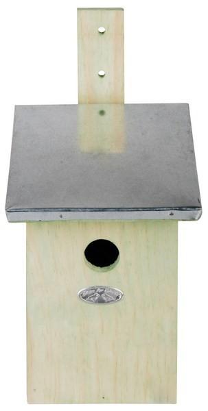 Esschert vogelhuis Spreeuw