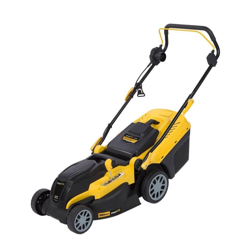 Powerplus Elektrische Grasmaaier POWXG6251