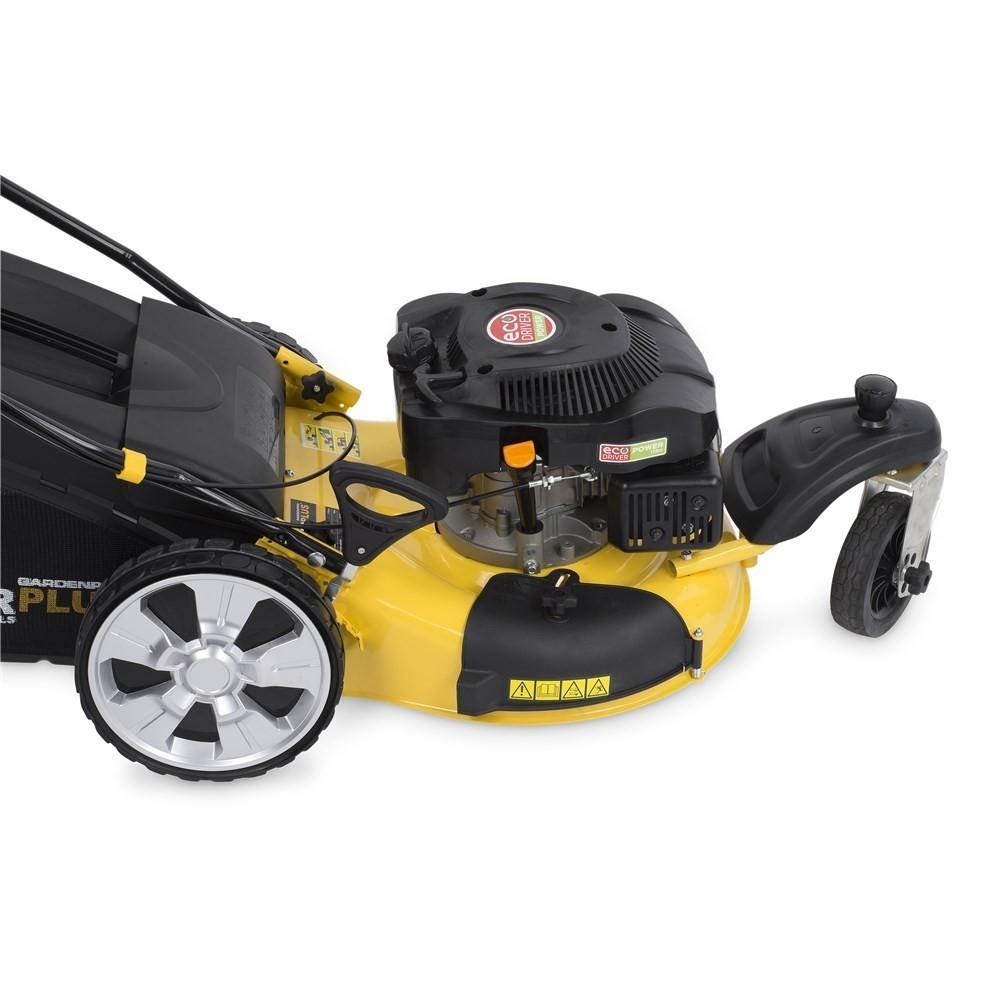 Powerplus Benzine Grasmaaier POWXG60230