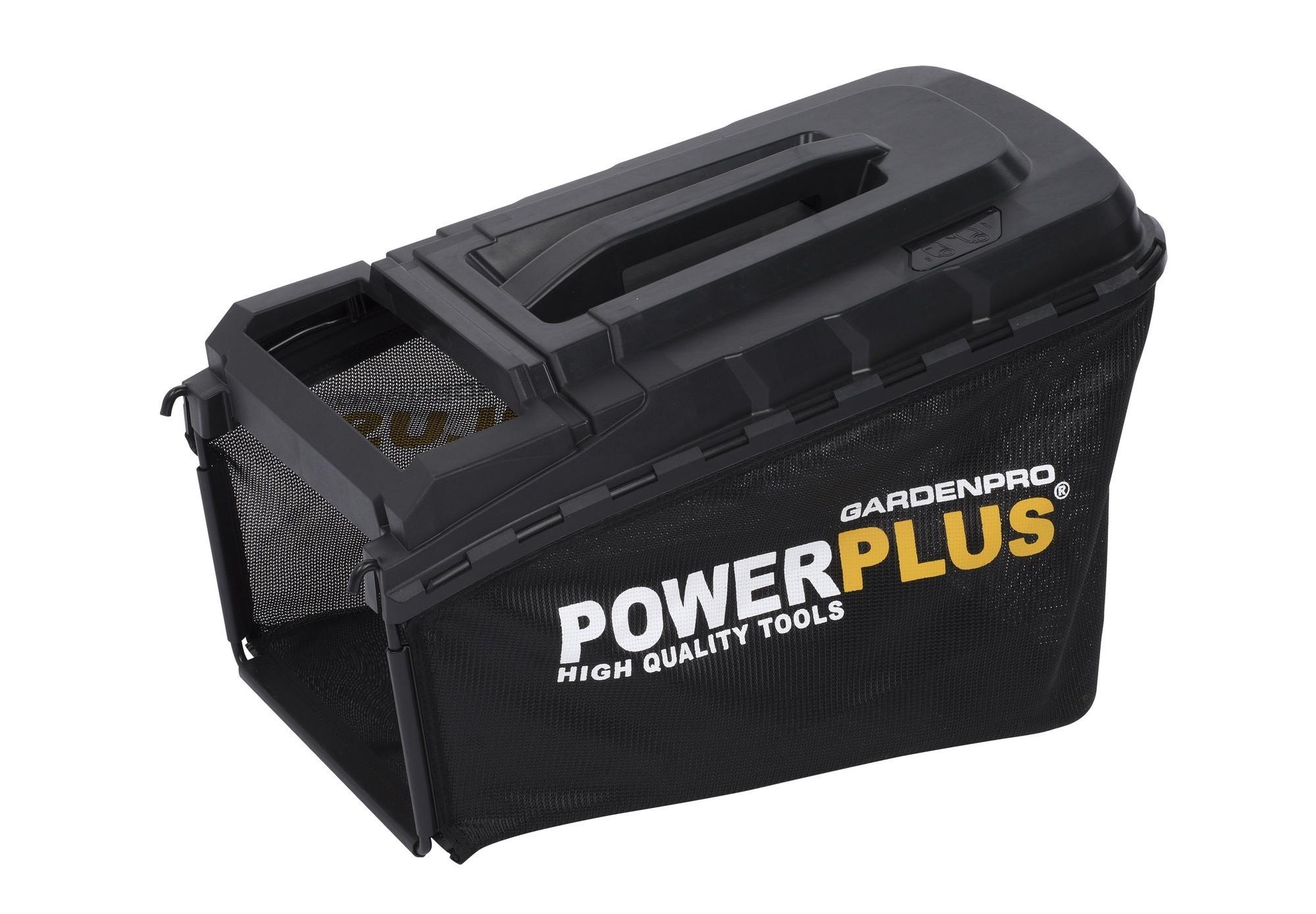 Powerplus Benzine Grasmaaier POWXG60240