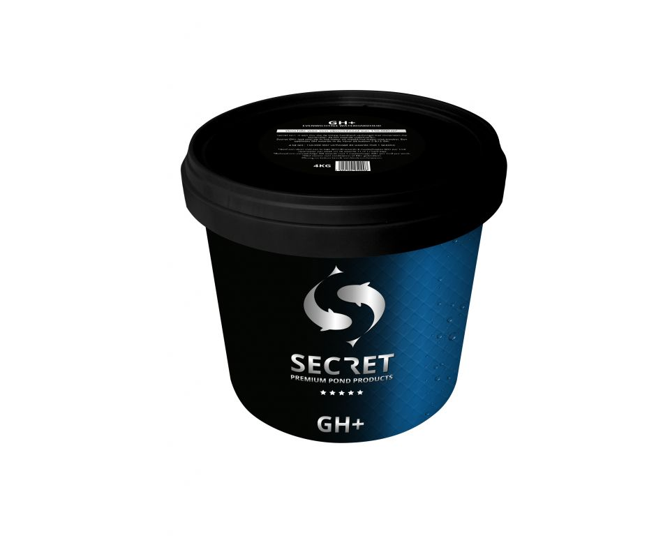 Secret GH plus 150.000 liter