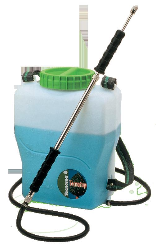 Tecnoma Technotop rugspuit 10 liter