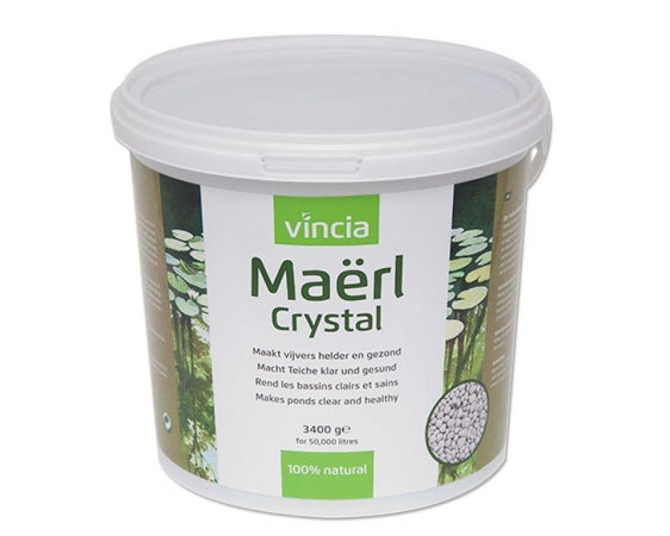 Omschrijving Maërl crystal 3600gr.
