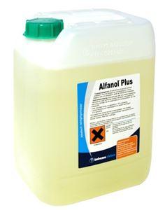 Kränzle Reinigingsmiddel Alfanol Plus 5 Liter