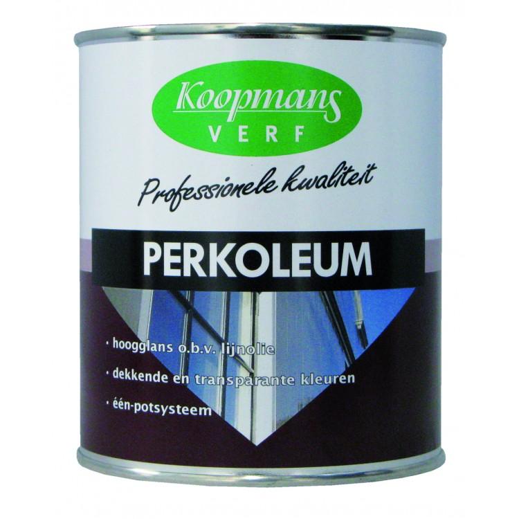 Koopmans Perkoleum Wijnrood 13 - 750 ml