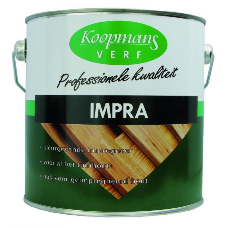 Koopmans Perkoleum Impra Bruin 2.5 Liter