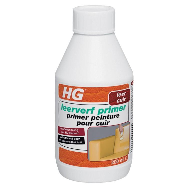 HG Leerverf Primer 200 ml