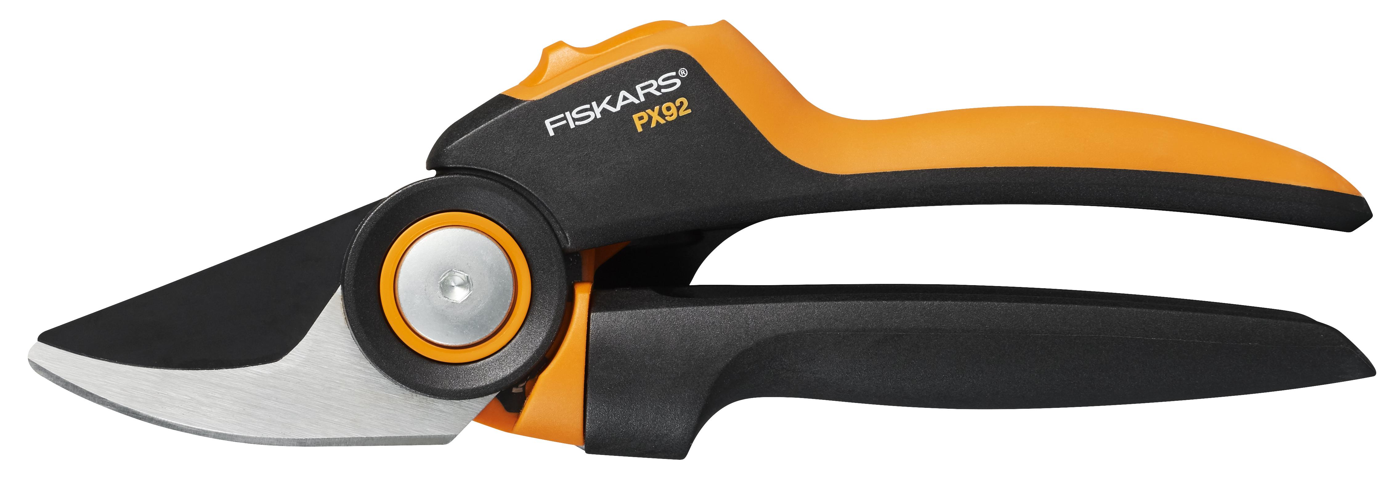 Fiskars Snoeischaar Rolgrip PX92 Powergear - 20.5 cm