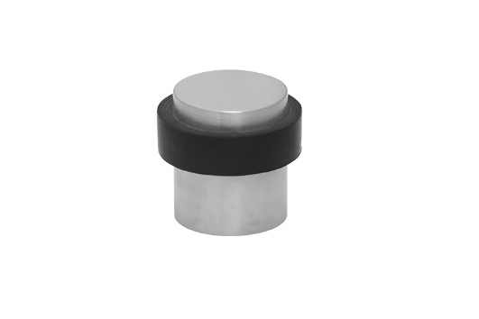 Deurstopper RVS 29 x 50 mm