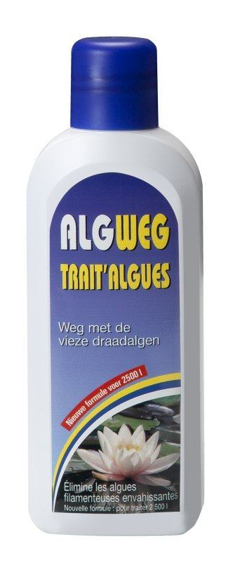 VT Algen Bestrijder Algweg 250 ml