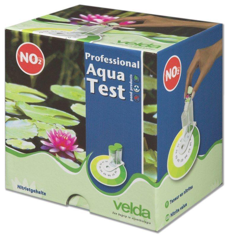 Vijvertest Velda Aqua Test NO2