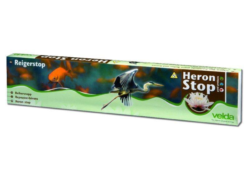 Velda Reiger Verjager Heron Stop Doos