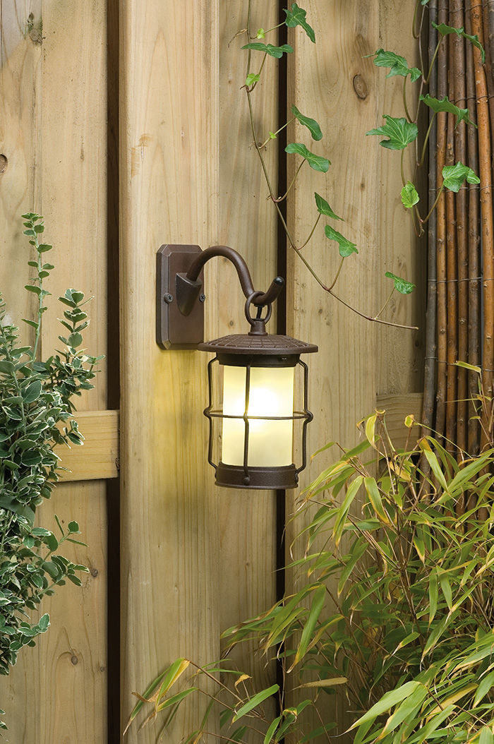 Garden Lights Buitenlamp Callisto