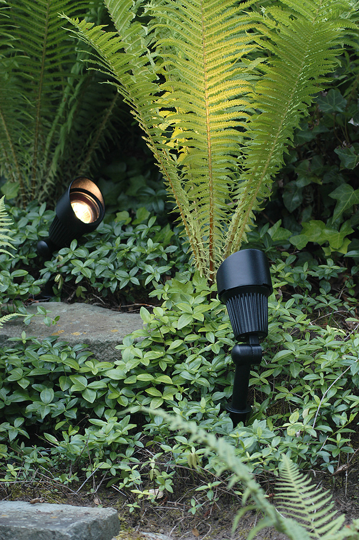 Garden Lights Tuinspot