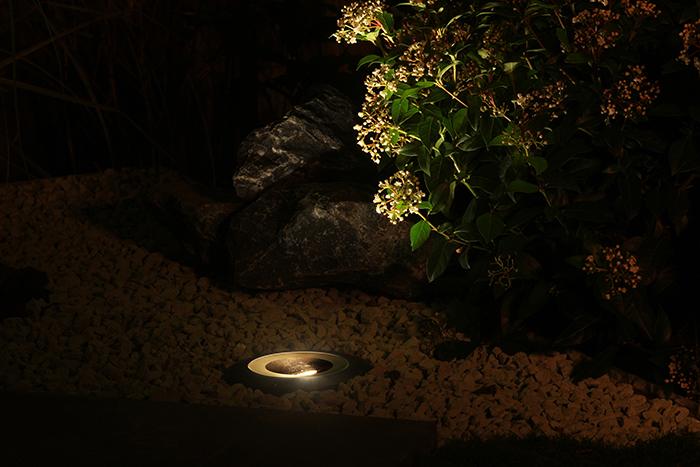 Garden Lights Rubum Plus Smart LED Grondspot