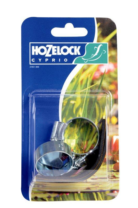 Hozelock Slangklem Ø25 mm