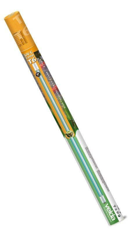 Velda UV-C Lamp T6 60 Watt