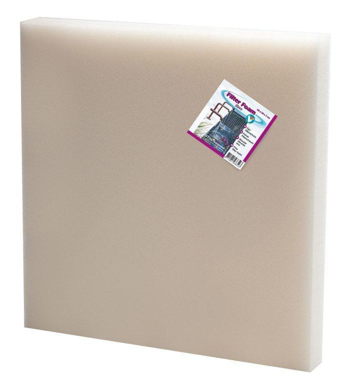 VT Filtermaterialen Fijn Wit 50x50x2