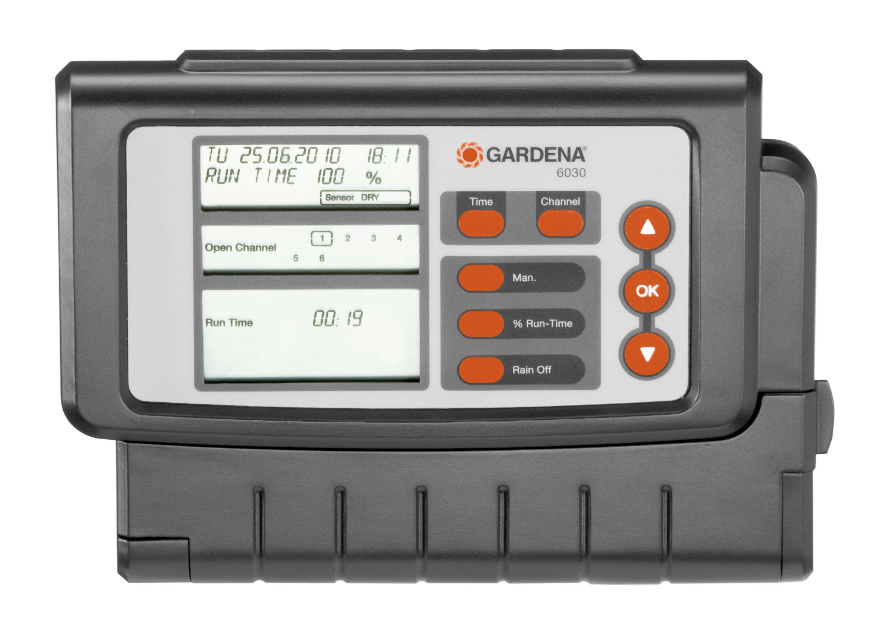 Gardena Besproeiingscomputer Classic 6030