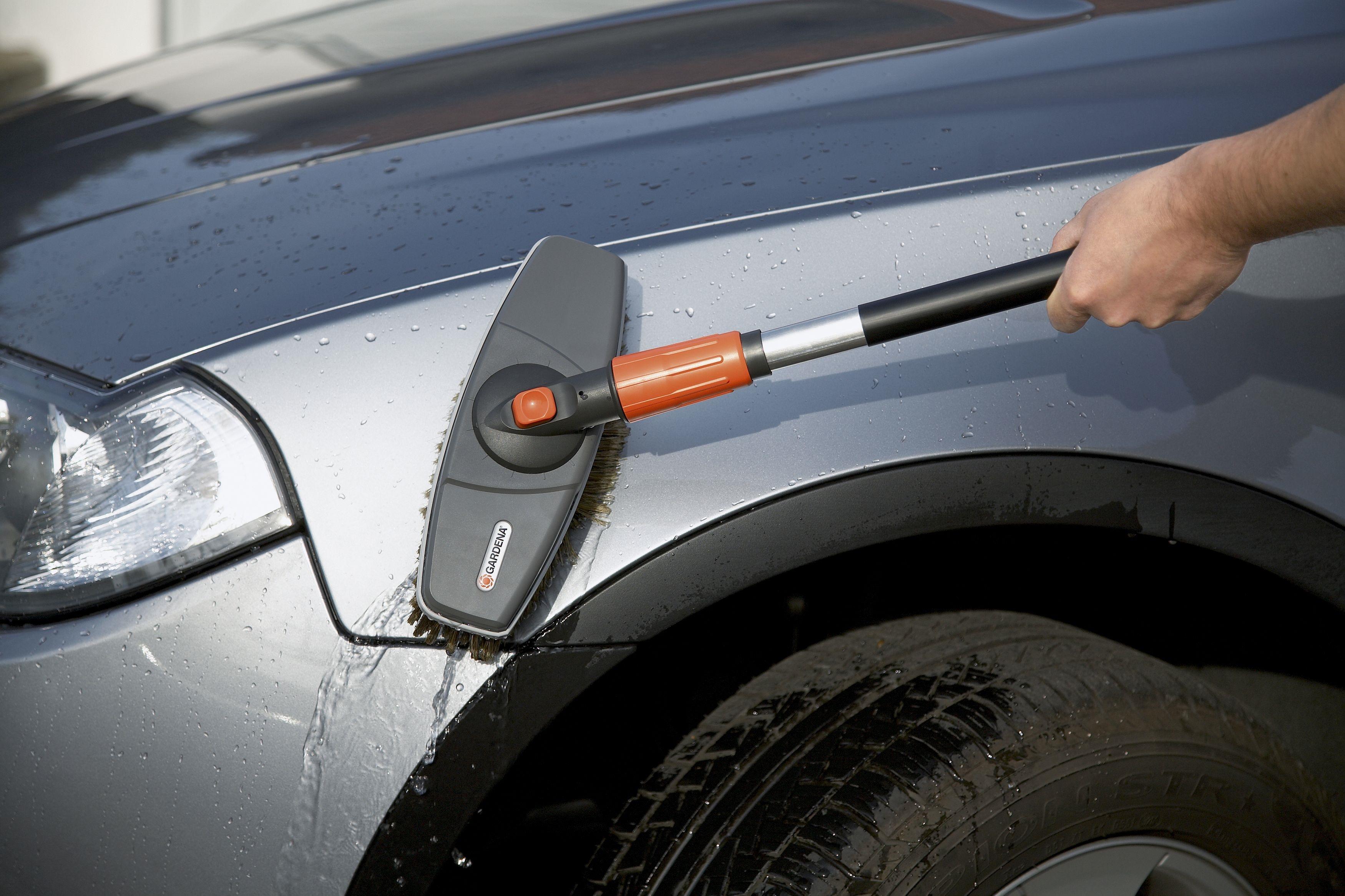Cleansystem Autowasset