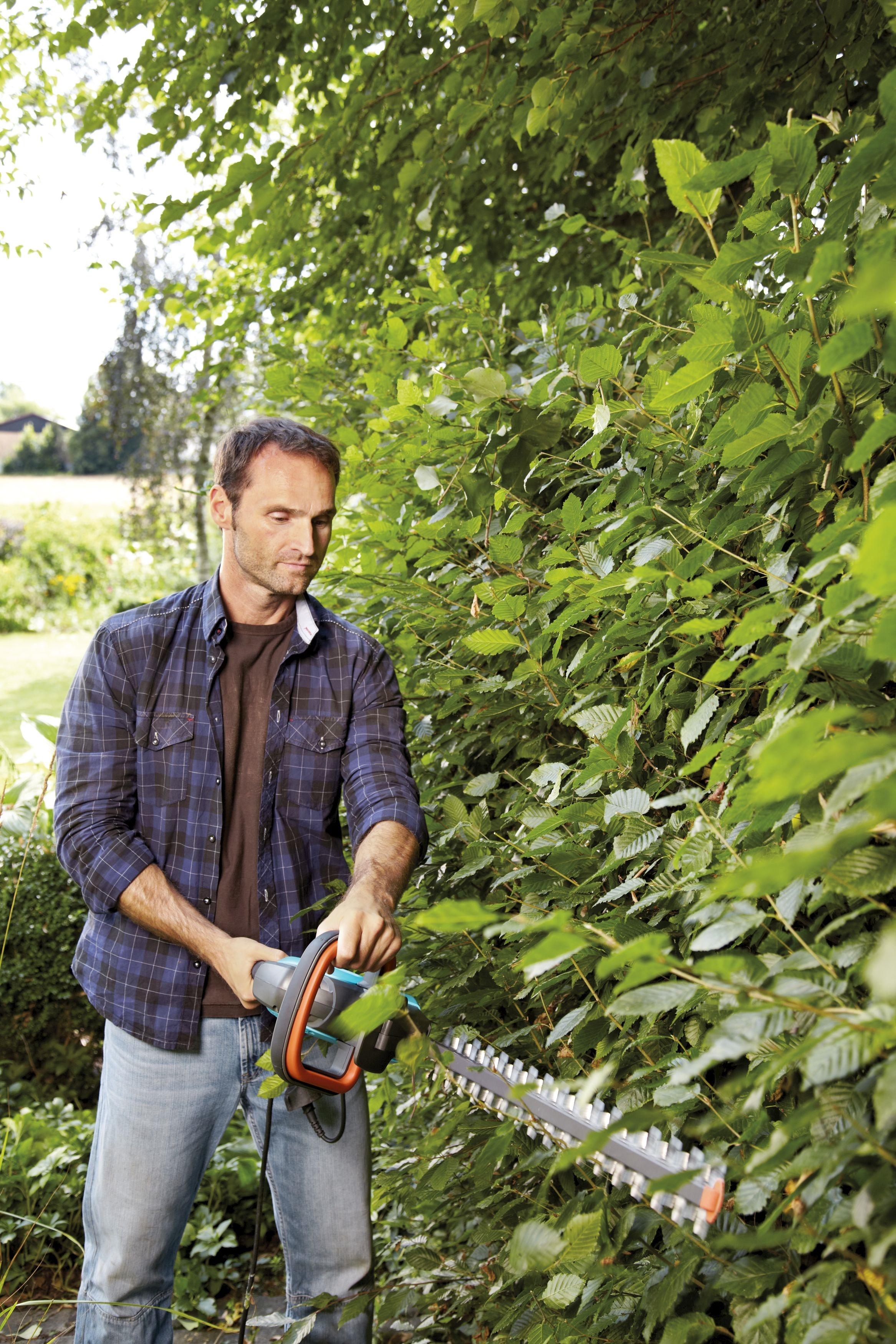 Gardena Elektrische Heggenschaar