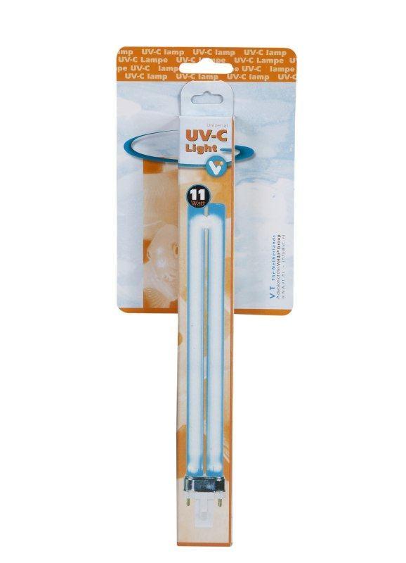VT UV-C Vijverlamp PL 11 Watt