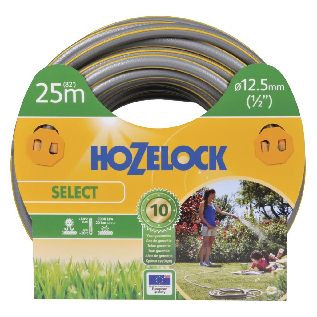 Hozelock Select 12,5mm 25 Meter
