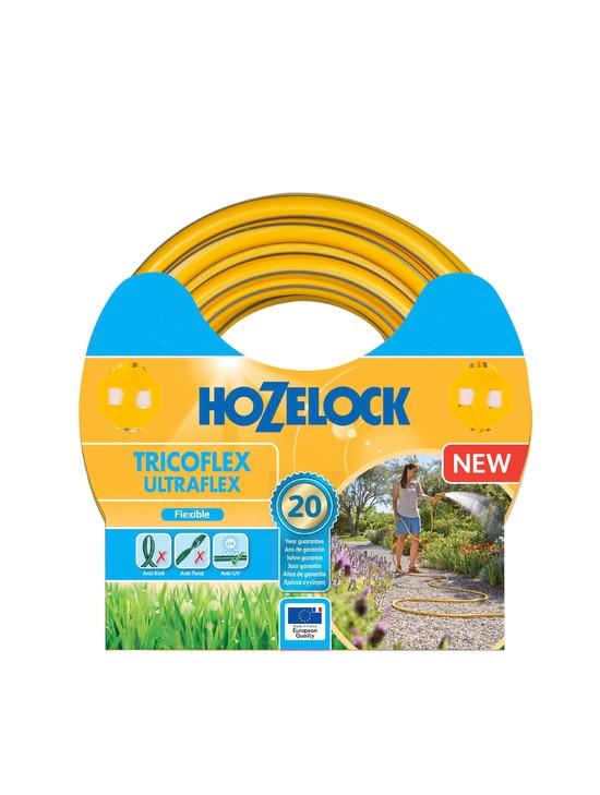 Hazelock Tricoflex Ultraflex slang Ø 12,5 mm 50 meter