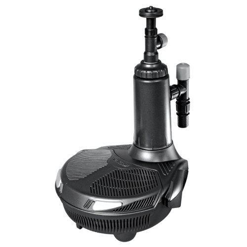 Hozelock Filter- en Fonteinpomp Easyclear 6000