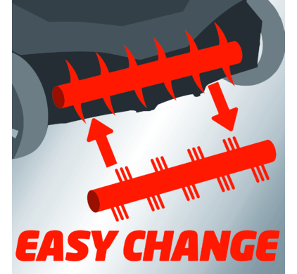 Easy Change