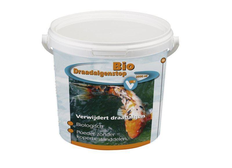 VT Draadalg Bestrijder Bio Draadalgenstop 2500 ml