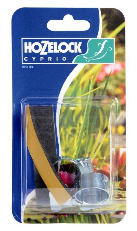 Hozelock Slangklem Ø12 mm