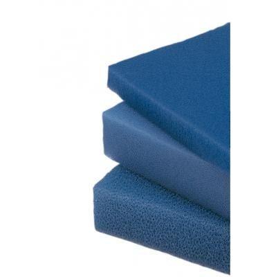Vivaria Filterschuim Mat platen Middel 50x50x5cm