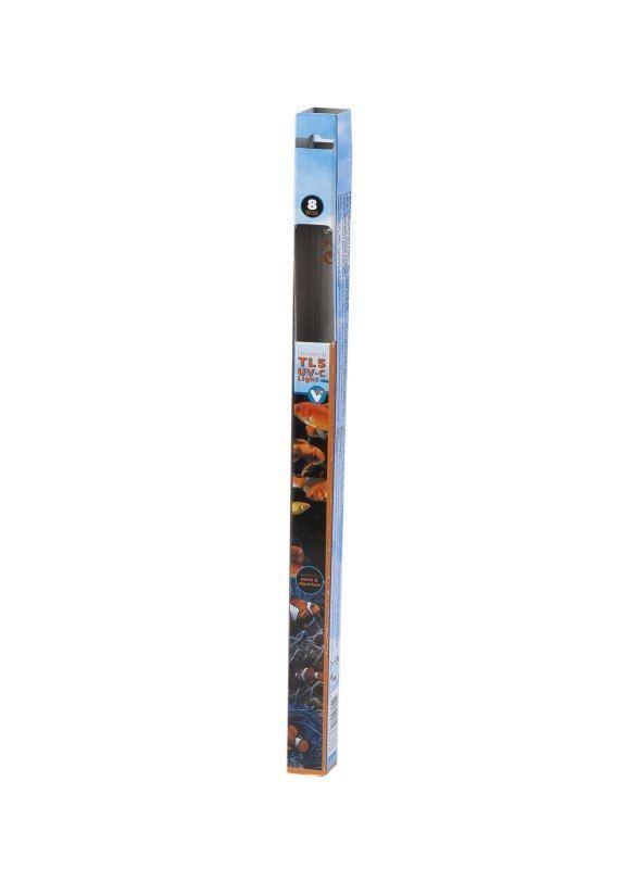 VT UV-C Lamp TL Tube 8 Watt 288,3mm