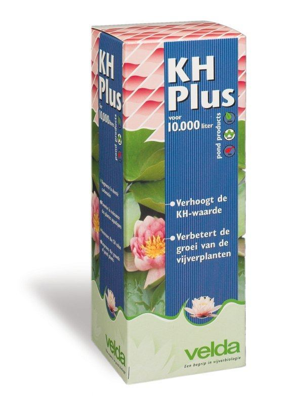 Vijvertest Velda KH Plus 1000 ml