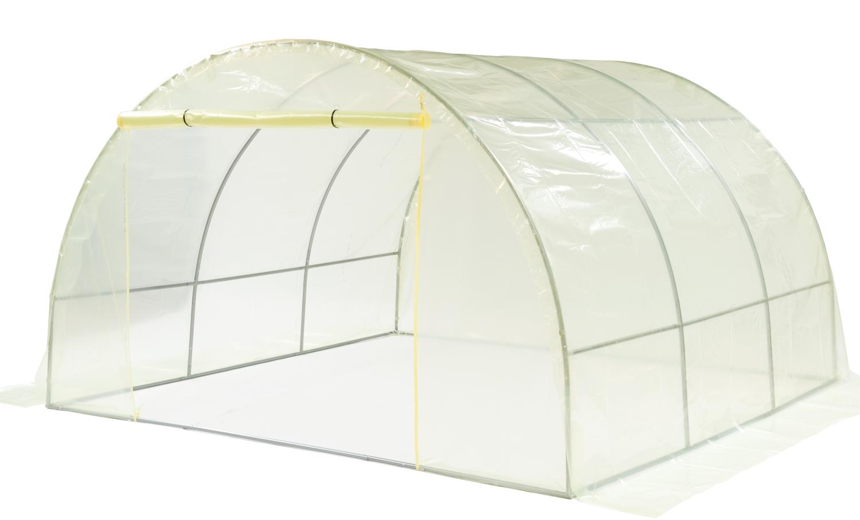 Nature Tuintunnel Voor 13 m²