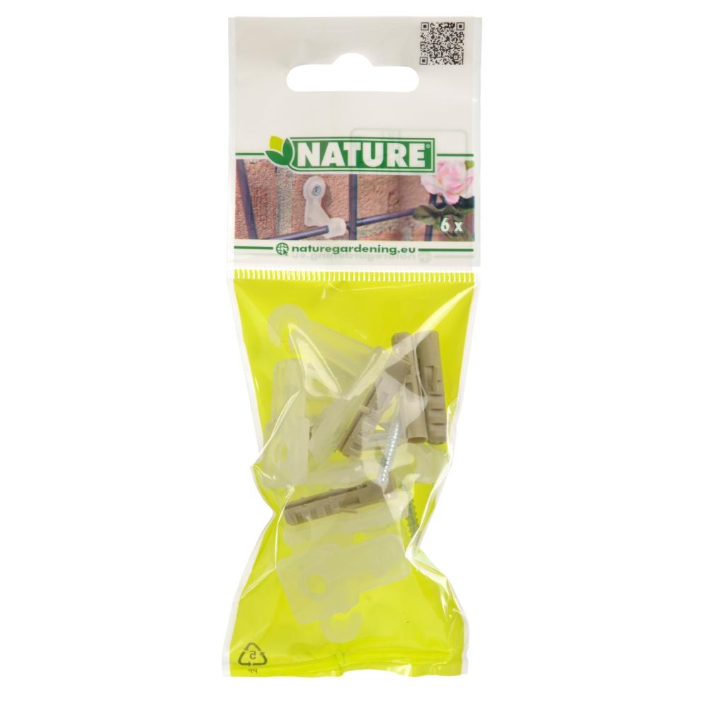Nature Bevestigingsset Verpakking