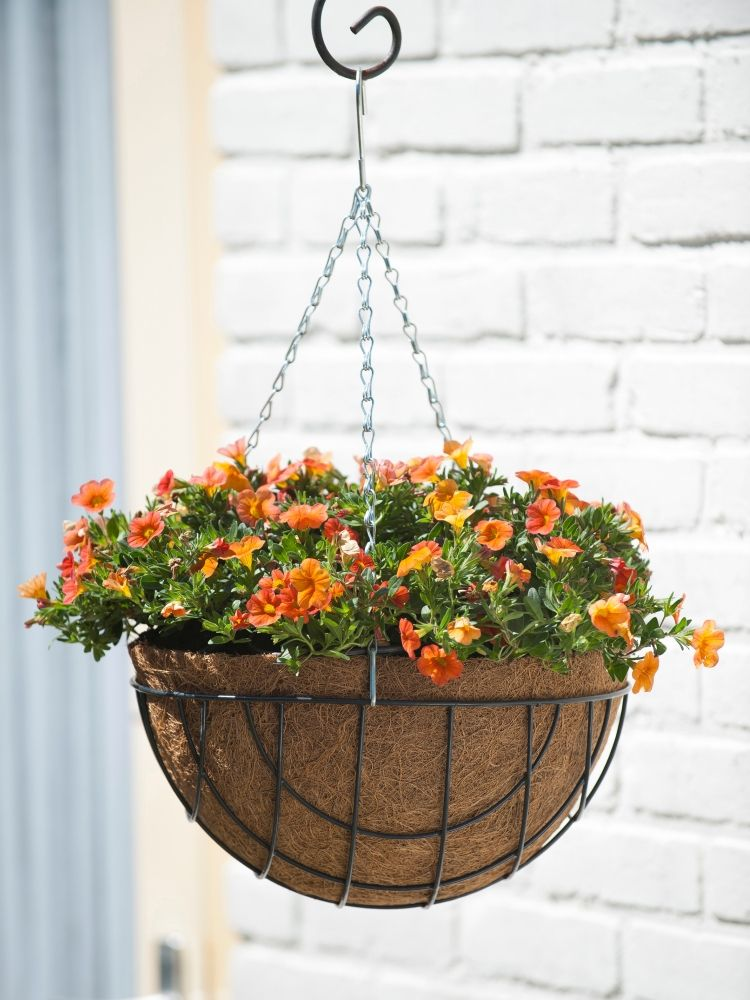 8711338701010 Hanging Basket