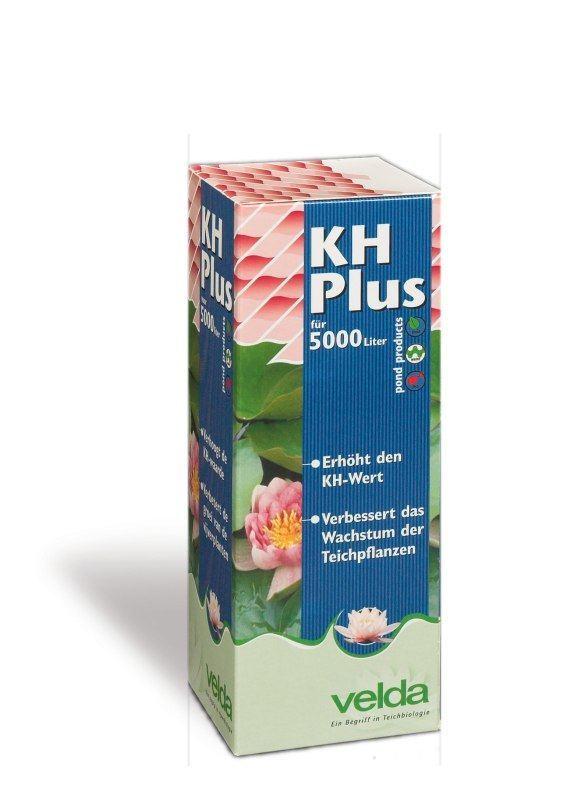 Vijvertest Velda KH Plus 500 ml