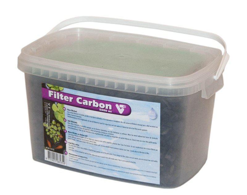 VT Filtermateriaal Vijver Filterkool
