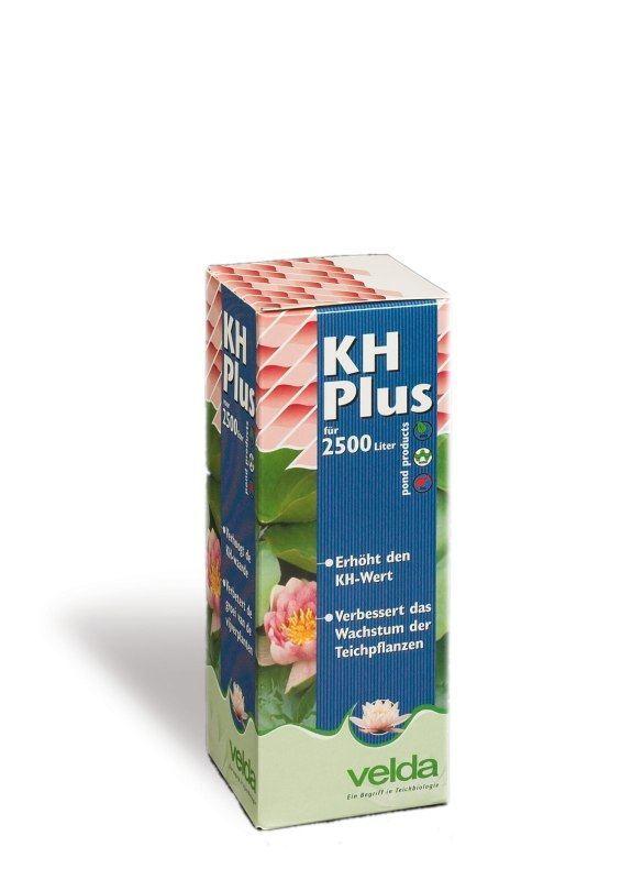 Vijvertest Velda KH Plus 250 ml