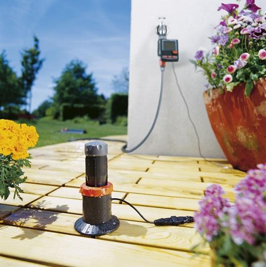 Gardena WaterControl Regensensor Elektrisch