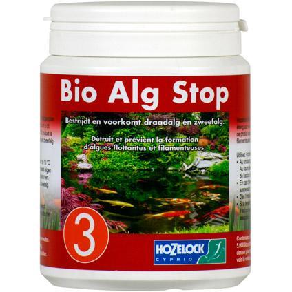 Bio alg stop